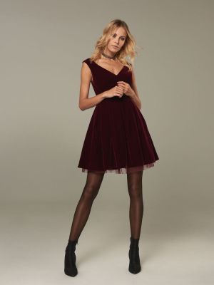 Aksamitna Sukienka Mohito 179,99 Zł
