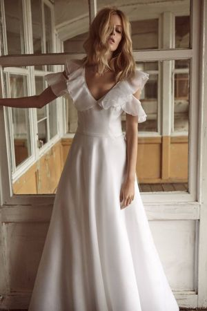 Bizuu Bridal 2017 Collection4