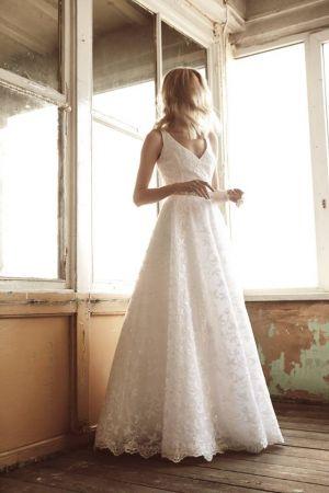 Bizuu Bridal 2017 Collection9