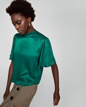Bluzka Zara 139,00 Zł