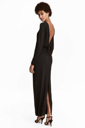 Długa Sukienka H&M 229,00