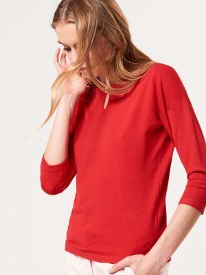 Dopasowany Sweter Z Biżuteryjną Aplikacją Mohito 69,99 Zł