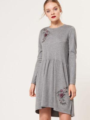 Dzianinowa Sukienka Mohito 99,99 Zł