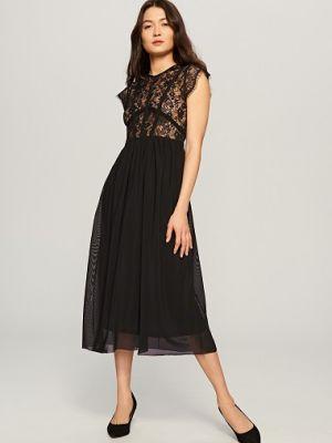 Elegancka Sukienka Midi Reserved 139,99 Zł