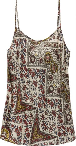 Intimissimi Top Oriental Jurney LTD774 149,90 Zł