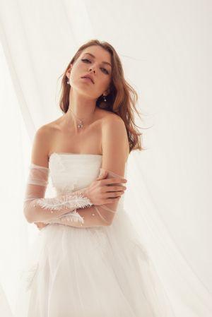 Kolekcja ślubna RINA COSSACK 2018 (1)