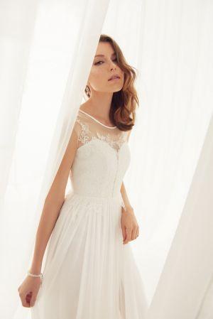Kolekcja ślubna RINA COSSACK 2018 (9)