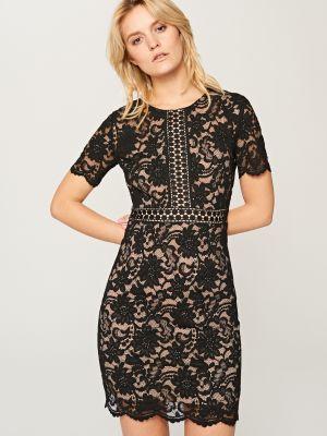 Koronkowa Sukienka Reserved 139,90 Zł