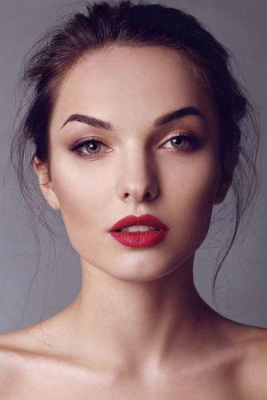 Makijaż Na Święta Pinterest (9)