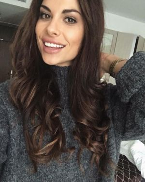 Miss Polonia 2017 - Agata Biernat