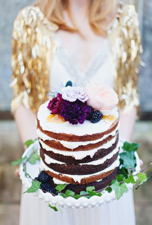 Naked Wedding Cake (10)