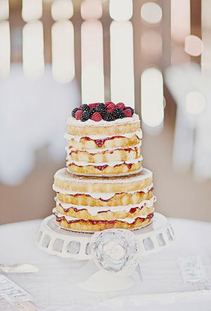 Naked Wedding Cake (18)