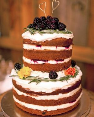 Naked Wedding Cake (23)