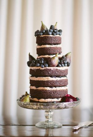 Naked Wedding Cake (2)