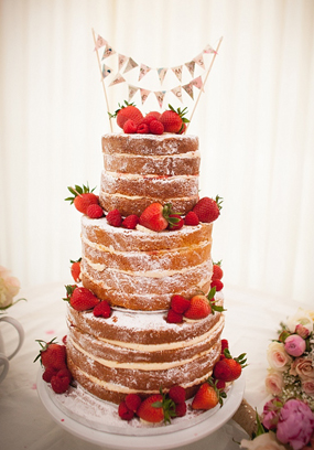 Naked Wedding Cake (3)