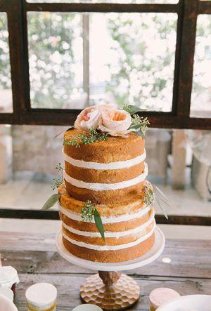 Naked Wedding Cake (8)