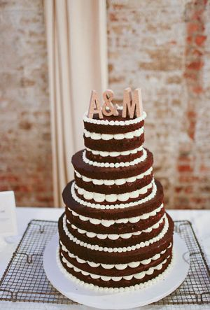 Naked Wedding Cake (9)