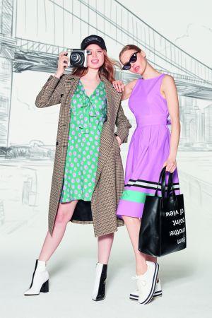 Gorące letnie trendy w Orsay
