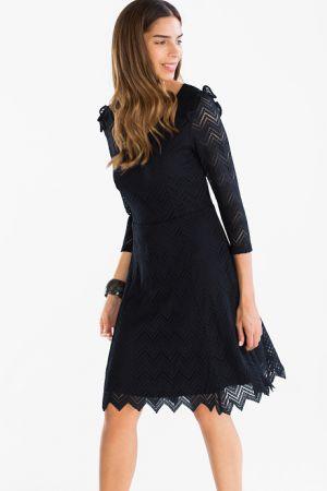 Sukienka Fit & Flare C&A 99,90 Zł
