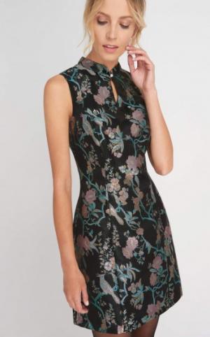 Sukienka Żakardowa Orsay 139,99 Zł
