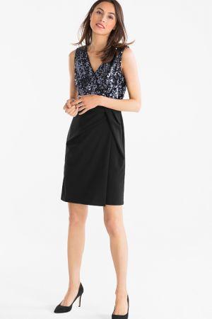 Sukienka Kopertowa C&A 299,00 Zł