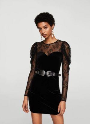Sukienka Na Sylwestra Mango 119,90 Zł