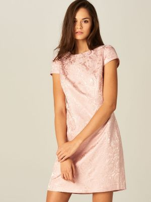 Sukienka Z żakardowej Tkaniny Mohito 159,99 Zł