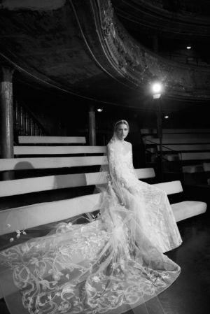 Suknie ślubne Elie Saab