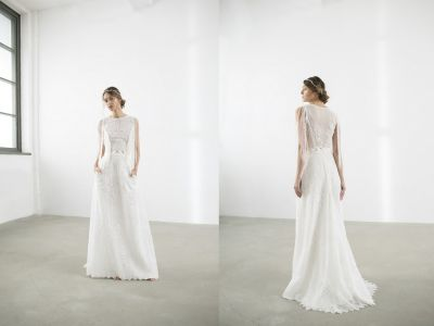 Suknie ślubne Joanna Niemiec Atelier  (2)