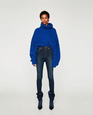 Sweter Zara 139,00 Zł