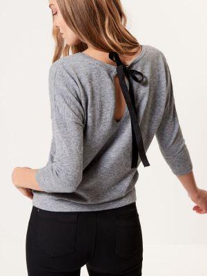 Sweter Z Wiązaniem Na Plecach Mohito 89,99 Zł