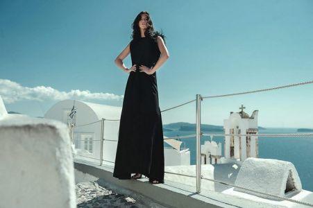 Sesja Na Santorini (10)