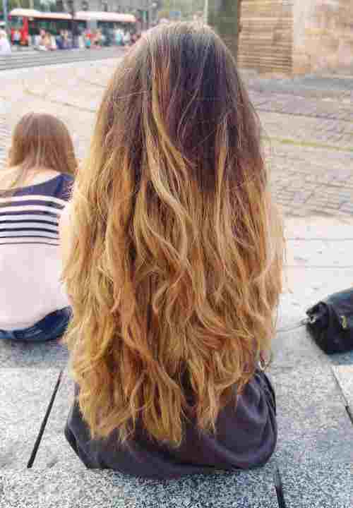 Wszystko o Ombre Hair - Feszyn.com
