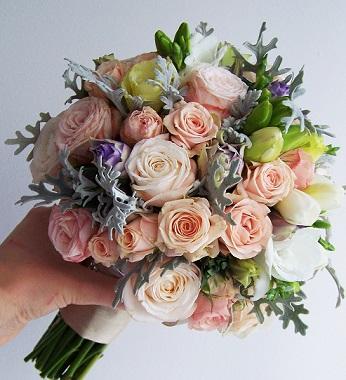 Dwa Kwiaty