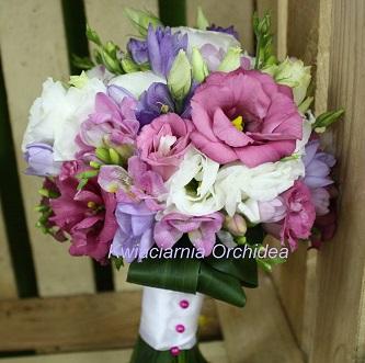Kwiaciarni Orchdiea