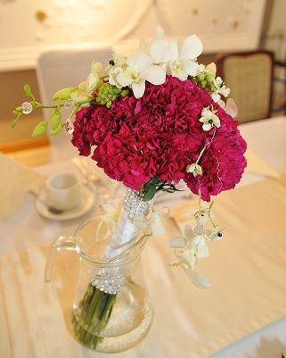 Kwiaciarnia Sezam