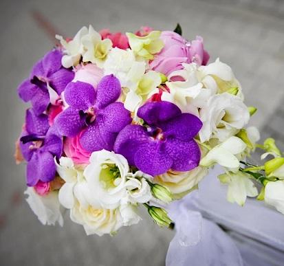 Pracownia florystyczna - Marie Fleur