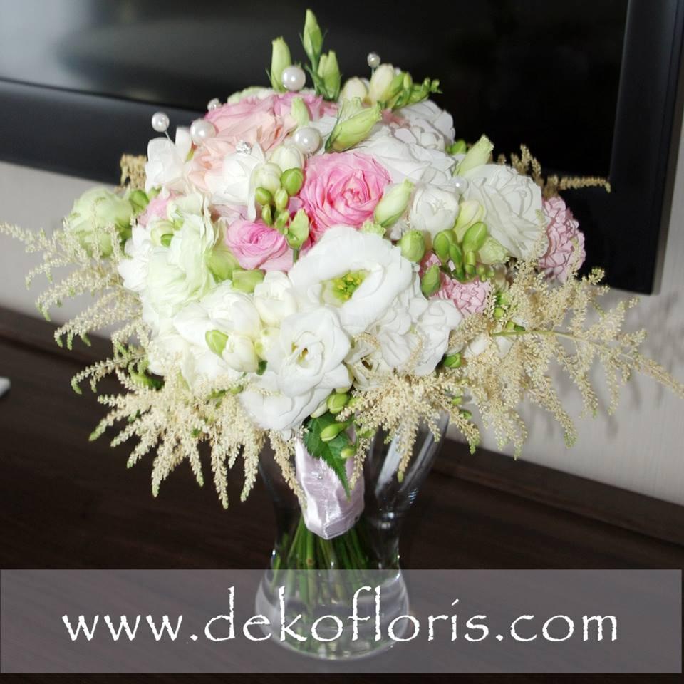 Dekofloris Studio Florystyczne