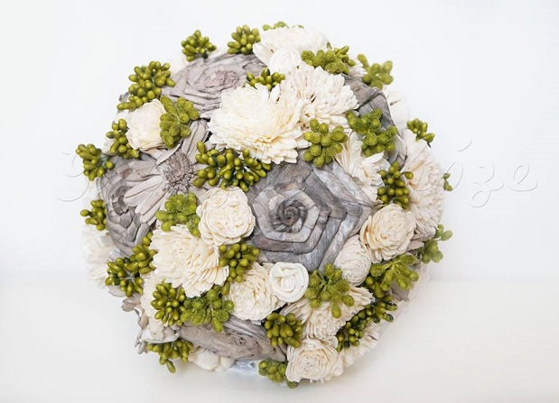 Groszki i róże