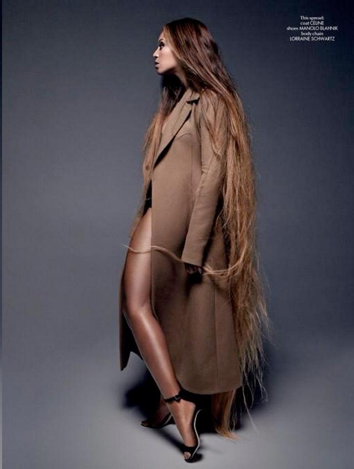 Beyoncé (2)