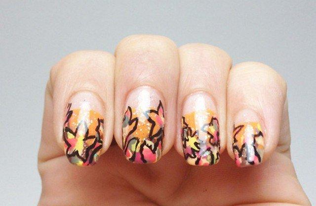paznokcie na jesień (11)