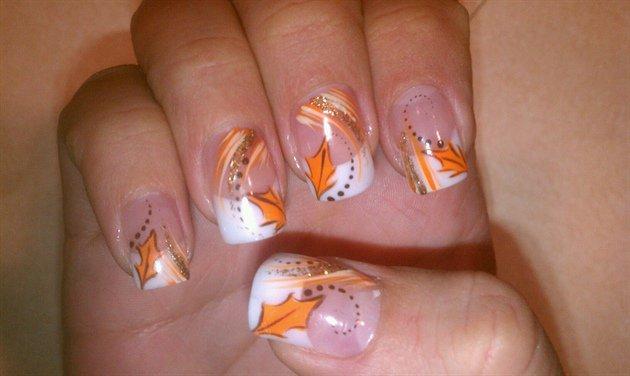 paznokcie na jesień (6)