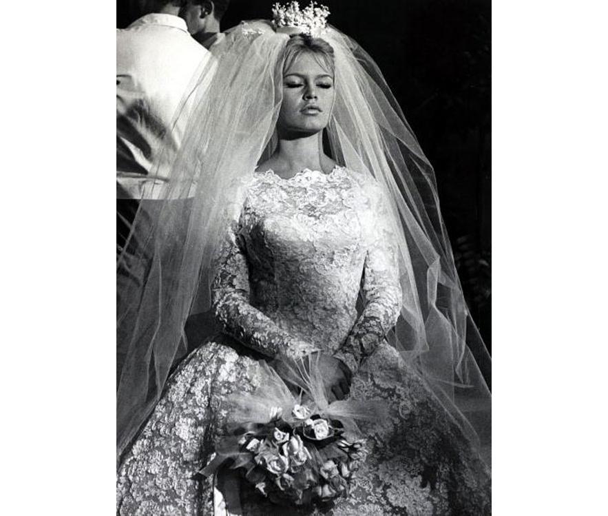 Brigitte Bardot dans le film Voulez-vous danser avec moi de Michel Boisrond en 1959