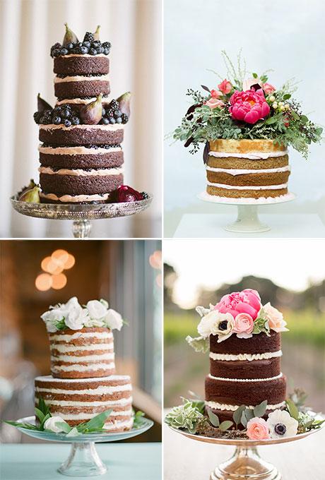 naked wedding cake Nagi tort (4)