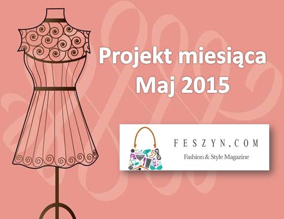 projekt miesiaca  2015maj