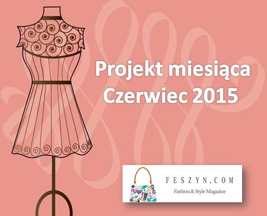 projekt miesiacca czerwiec 2015