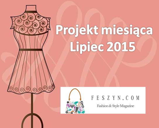 projekt lipiec 2015