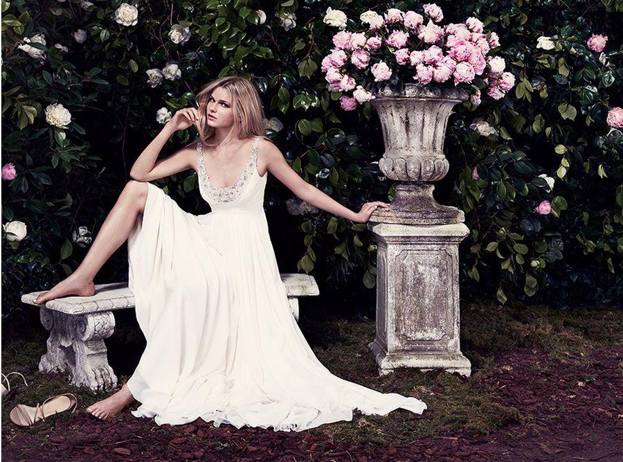 Suknie ślubne Jenny Packham 2016 (2)