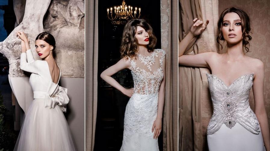 Suknie ślubne Laurelle 2016 1