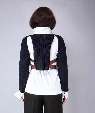 dVorus sweter